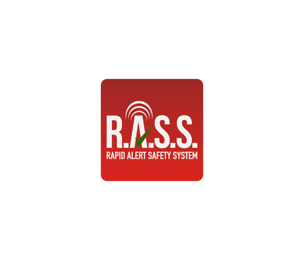 R.A.S.S. - Rapid Alert Safety System A Logo, Monogram, or Icon  Draft # 53 by DiscoverMyBusiness