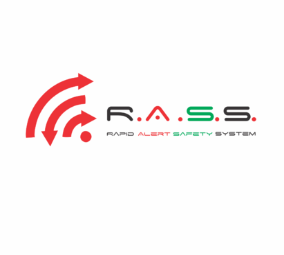 R.A.S.S. - Rapid Alert Safety System A Logo, Monogram, or Icon  Draft # 56 by UDINNUSANTARA