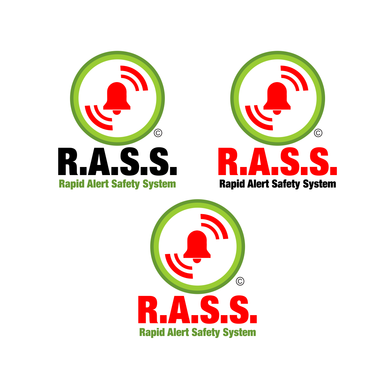R.A.S.S. - Rapid Alert Safety System A Logo, Monogram, or Icon  Draft # 62 by odc69