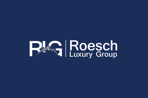 Roesch Luxury Group A Logo, Monogram, or Icon  Draft # 46 by TheTanveer