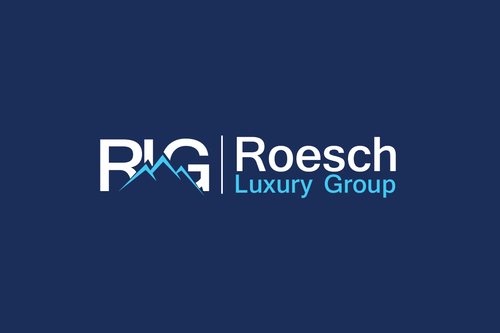 Roesch Luxury Group A Logo, Monogram, or Icon  Draft # 47 by TheTanveer