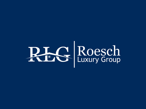 Roesch Luxury Group A Logo, Monogram, or Icon  Draft # 53 by BestDesign20