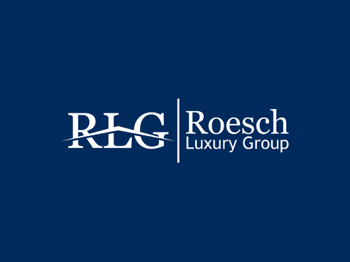 Roesch Luxury Group A Logo, Monogram, or Icon  Draft # 55 by BestDesign20