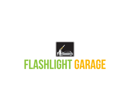 Flashlight Garage A Logo, Monogram, or Icon  Draft # 41 by DiscoverMyBusiness