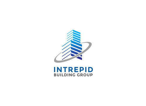 Intrepid Building Group A Logo, Monogram, or Icon  Draft # 965 by palalopeyang