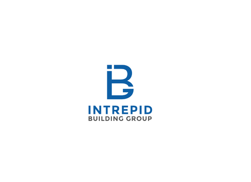 Intrepid Building Group A Logo, Monogram, or Icon  Draft # 970 by palalopeyang