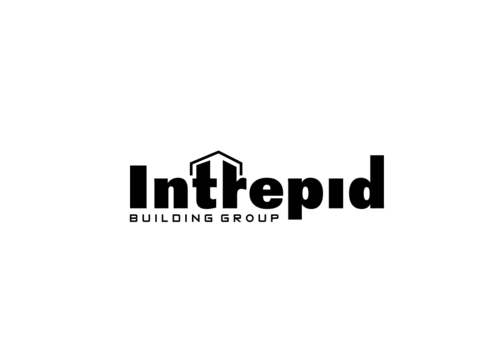Intrepid Building Group A Logo, Monogram, or Icon  Draft # 972 by Miroslav