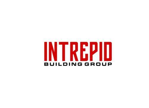 Intrepid Building Group A Logo, Monogram, or Icon  Draft # 973 by Miroslav