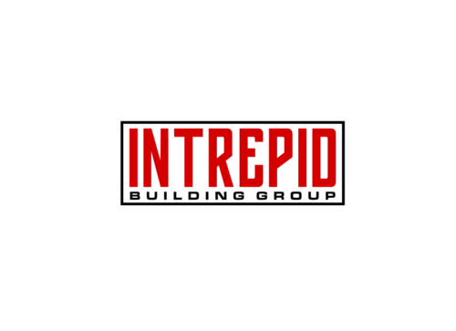 Intrepid Building Group A Logo, Monogram, or Icon  Draft # 974 by Miroslav