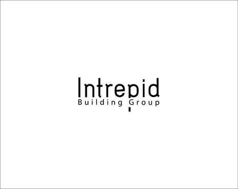Intrepid Building Group A Logo, Monogram, or Icon  Draft # 976 by FreeDG