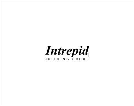 Intrepid Building Group A Logo, Monogram, or Icon  Draft # 978 by FreeDG