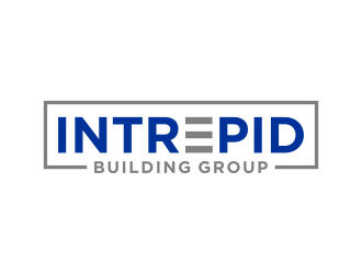 Intrepid Building Group A Logo, Monogram, or Icon  Draft # 985 by AyDesignGraphic