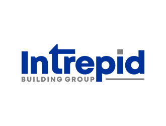Intrepid Building Group A Logo, Monogram, or Icon  Draft # 986 by AyDesignGraphic