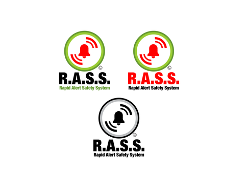 R.A.S.S. - Rapid Alert Safety System A Logo, Monogram, or Icon  Draft # 69 by odc69