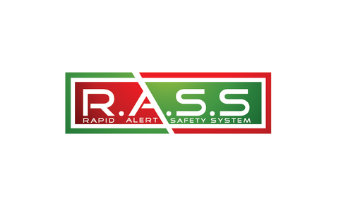 R.A.S.S. - Rapid Alert Safety System A Logo, Monogram, or Icon  Draft # 71 by hawkart