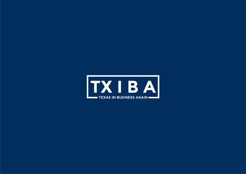 Texas Back In Business A Logo, Monogram, or Icon  Draft # 22 by sitokk