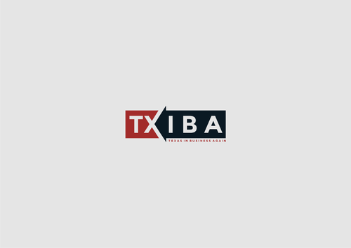 Texas Back In Business A Logo, Monogram, or Icon  Draft # 23 by sitokk