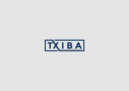 Texas Back In Business A Logo, Monogram, or Icon  Draft # 24 by sitokk