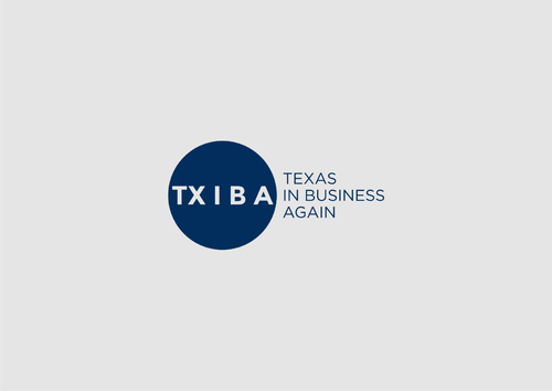 Texas Back In Business A Logo, Monogram, or Icon  Draft # 25 by sitokk