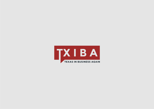 Texas Back In Business A Logo, Monogram, or Icon  Draft # 26 by sitokk