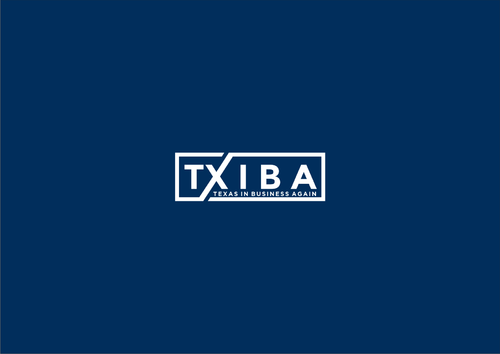 Texas Back In Business A Logo, Monogram, or Icon  Draft # 27 by sitokk