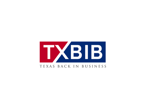 Texas Back In Business A Logo, Monogram, or Icon  Draft # 56 by EEgraphix