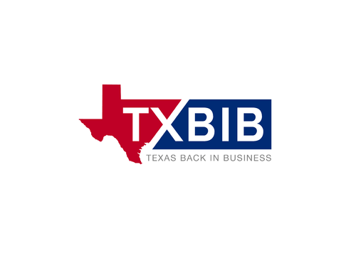 Texas Back In Business A Logo, Monogram, or Icon  Draft # 61 by EEgraphix