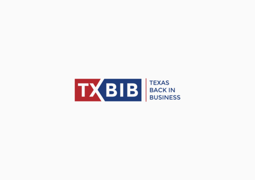 Texas Back In Business A Logo, Monogram, or Icon  Draft # 71 by Fiawanda46
