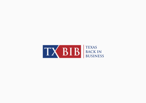 Texas Back In Business A Logo, Monogram, or Icon  Draft # 72 by Fiawanda46