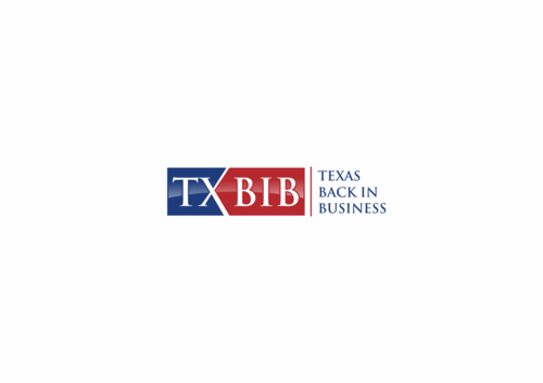 Texas Back In Business A Logo, Monogram, or Icon  Draft # 75 by Fiawanda46