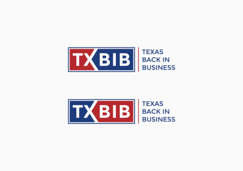 Texas Back In Business A Logo, Monogram, or Icon  Draft # 76 by Fiawanda46