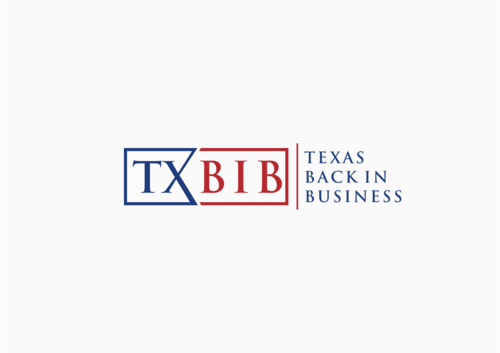 Texas Back In Business A Logo, Monogram, or Icon  Draft # 77 by Fiawanda46
