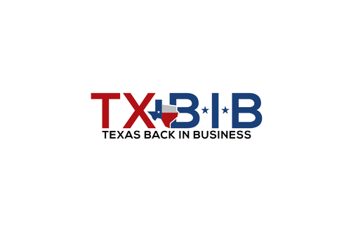 Texas Back In Business A Logo, Monogram, or Icon  Draft # 93 by zephyr