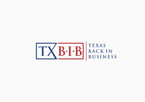 Texas Back In Business A Logo, Monogram, or Icon  Draft # 96 by Fiawanda46