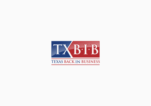 Texas Back In Business A Logo, Monogram, or Icon  Draft # 106 by Fiawanda46
