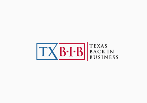 Texas Back In Business A Logo, Monogram, or Icon  Draft # 114 by Fiawanda46