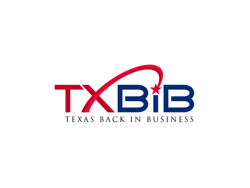 Texas Back In Business A Logo, Monogram, or Icon  Draft # 180 by EEgraphix