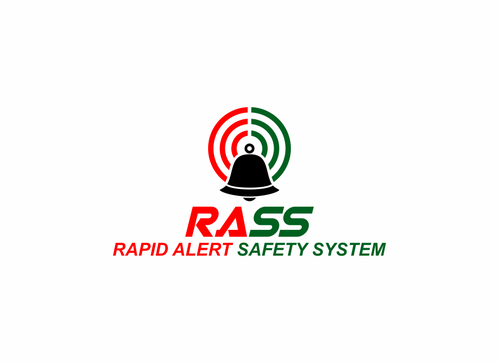 R.A.S.S. - Rapid Alert Safety System A Logo, Monogram, or Icon  Draft # 72 by azadirachta