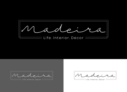 Madeira A Logo, Monogram, or Icon  Draft # 46 by Adwebicon