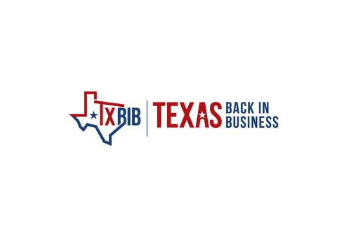 Texas Back In Business A Logo, Monogram, or Icon  Draft # 246 by zephyr