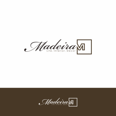 Madeira A Logo, Monogram, or Icon  Draft # 109 by niexZ