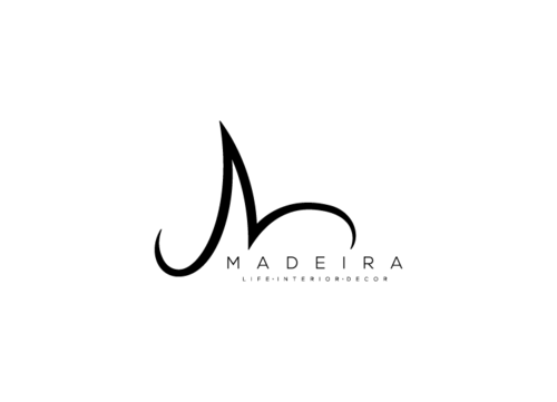 Madeira A Logo, Monogram, or Icon  Draft # 111 by FauzanZainal