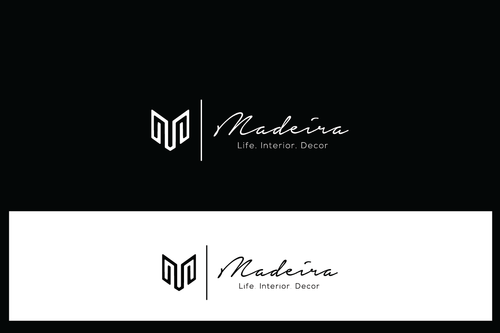 Madeira A Logo, Monogram, or Icon  Draft # 112 by momin123