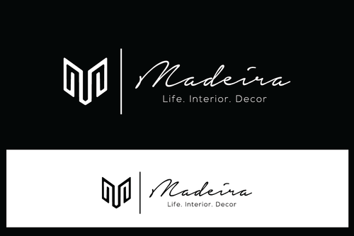 Madeira A Logo, Monogram, or Icon  Draft # 113 by momin123