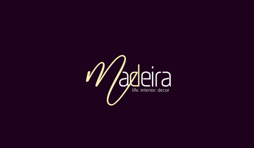 Madeira A Logo, Monogram, or Icon  Draft # 125 by sidra