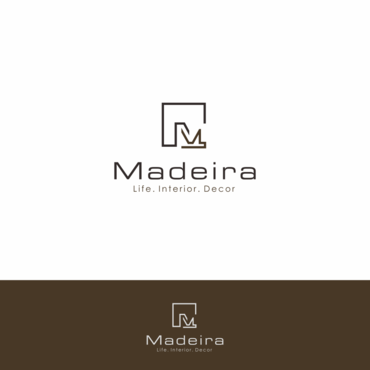 Madeira A Logo, Monogram, or Icon  Draft # 130 by niexZ