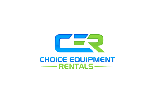 CER Short for (Choice Equipment Rentals) A Logo, Monogram, or Icon  Draft # 26 by decentdesign