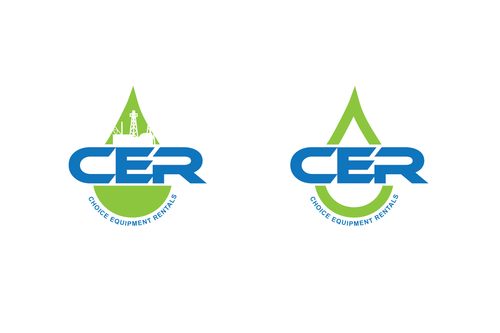 CER Short for (Choice Equipment Rentals) A Logo, Monogram, or Icon  Draft # 28 by TheTanveer