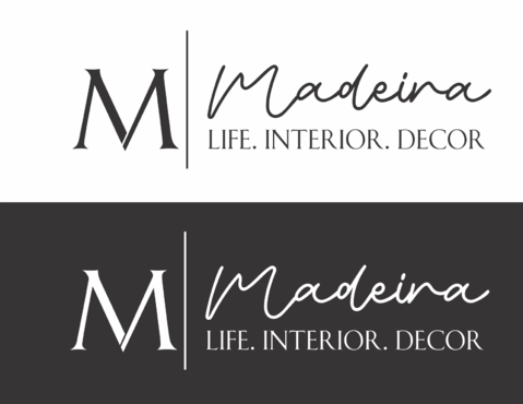 Madeira A Logo, Monogram, or Icon  Draft # 141 by UDINNUSANTARA