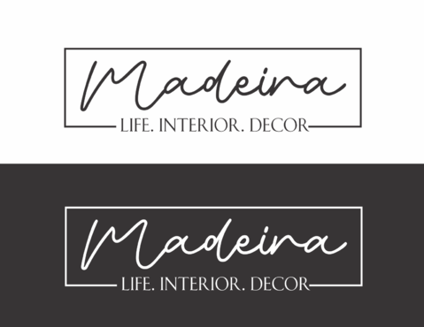Madeira A Logo, Monogram, or Icon  Draft # 142 by UDINNUSANTARA
